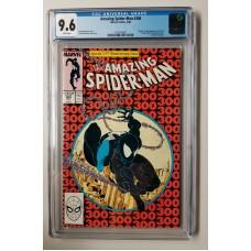 AMAZING SPIDER-MAN #300 - CGC 9.6 - ORIGIN AND 1ST VENOM APPEARANCE