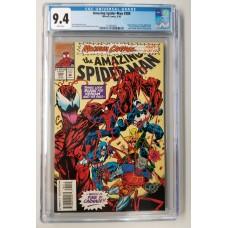 Amazing Spider-Man #380 CGC 9.4