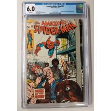 Amazing Spider-Man #99  CGC 6.0 New Case
