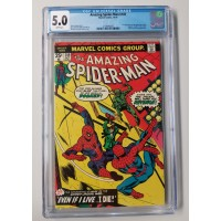 Amazing Spider-Man #149 CGC 5.0  - 1st Appearance of Spider-Man Clone - New Case