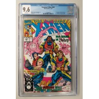 Uncanny X-Men #282 CGC 9.6 - 1st Appearance of Bishop - New Case