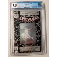 Amazing Spider-Man #365 CGC 7.5 - 1st Appearance of Spider-Man 2099 - New Case