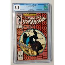 Amazing Spider-Man #300 CGC 8.5