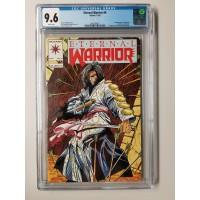 Eternal Warrior #4 - 1st Appearance of BLOODSHOT